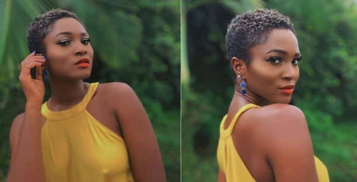 Rapper Eva Alordiah Calls Out Married Men Who Don't Wear Their Wedding Ring 1
