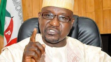 Video of Ahmed Gulak after he was killed by unknown gunmen in Imo State 3