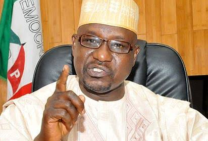 Video of Ahmed Gulak after he was killed by unknown gunmen in Imo State 1