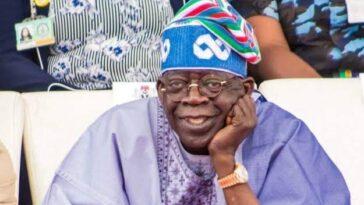 God Anointed Bola Tinubu To Become Next President In Nigeria - Bishop Ayodeji Ipinmoroti 5