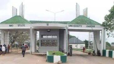 IMSU: Nigerian Army Reportedly Arresting & Killing Imo State University Students In Owerri 2