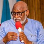 Ahmed Gulak's Murder Meant To Instigate North Against South-East - Governor Akeredolu 8