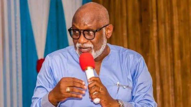 Ahmed Gulak's Murder Meant To Instigate North Against South-East - Governor Akeredolu 1