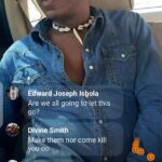 Omoyele Sowore shot: Sahara Reporters founder shot by police officer 9