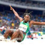 Nigeria's Ese Brume Breaks Chioma Ajunwa's 25-Year Women's Long Jump Record [Video] 10