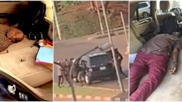 Justice Stanley Nnaji Killed By Unknown Gunmen In Enugu [Video] 2