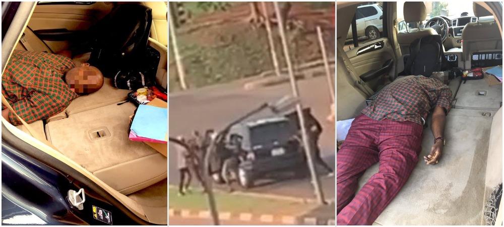 Justice Stanley Nnaji Killed By Unknown Gunmen In Enugu [Video] 1