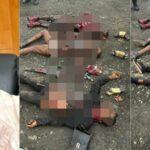 We Have Killed Six IPOB, ESN Members Who Murdered Ahmed Gulak In Owerri - Police 27