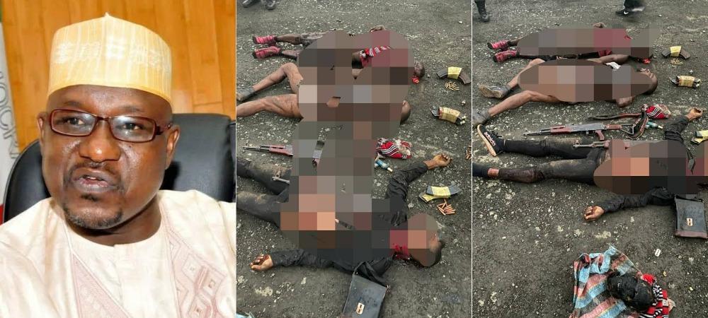 We Have Killed Six IPOB, ESN Members Who Murdered Ahmed Gulak In Owerri - Police 1