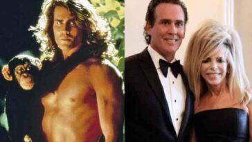 Tarzan Actor, Joe Lara And His Wife Gwen Shamblin Dies In Plane Crash 12