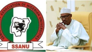 Nigerian Universities Urges FG To Approve Use Of Guns To Secure Workers And Students 2