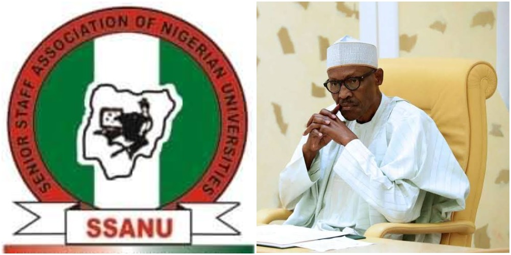 Nigerian Universities Urges FG To Approve Use Of Guns To Secure Workers And Students 1
