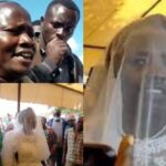 """Mother Of Six Marries """"Holy Spirit"""" After Dumping Her Husband Of 20 Years 7"""
