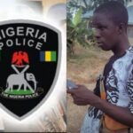 Oyo Man Cries Out After Police Extorted N100k From Him Because He Was 'Looking Too Fresh' 27