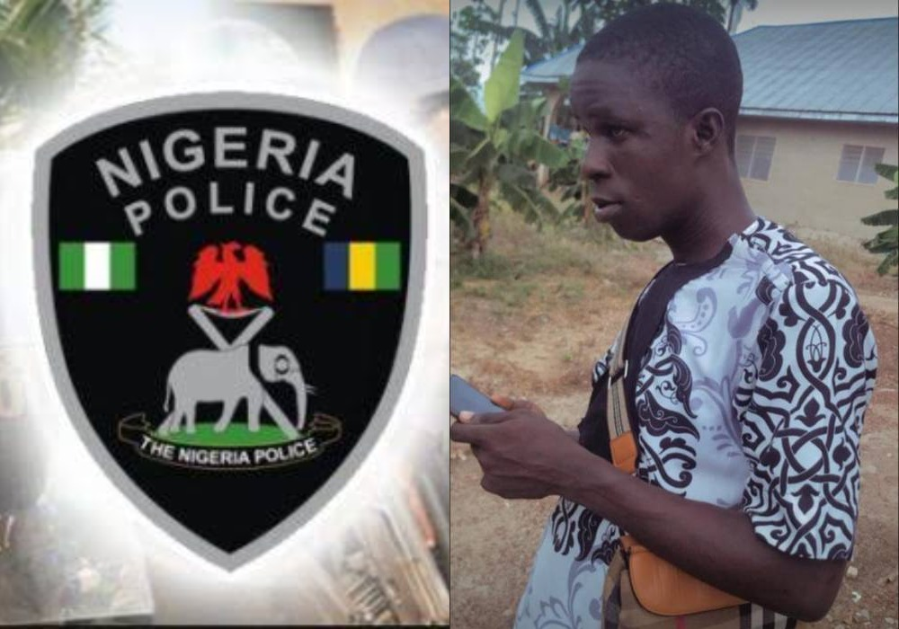 Oyo Man Cries Out After Police Extorted N100k From Him Because He Was 'Looking Too Fresh' 1