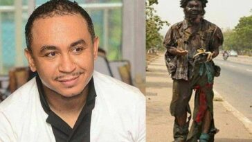 Daddy Freeze Replies Man Who Challenged Him To Heal Mad Man In Lucifer's Name 6
