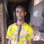 Man Arrested For Assaulting And Rαping A Woman Who Was Looking For A Shop In Ogun 30