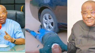 Hope Uzodinma Confessed To Knowing Those Who Killed Ahmed Gulak - Nyesom Wike 3