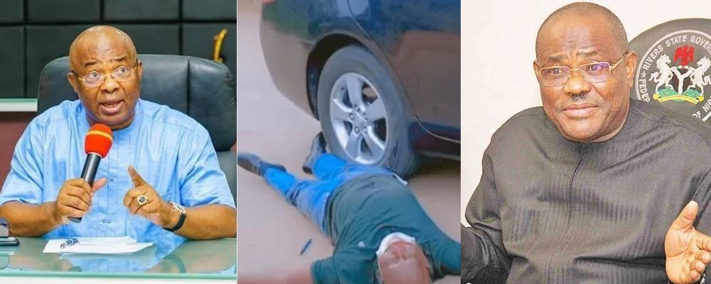 Hope Uzodinma Confessed To Knowing Those Who Killed Ahmed Gulak - Nyesom Wike 1