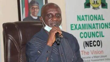 NECO Registrar Godswill Obioma Died After Brief Illness, Not Killed By Assassins – Police 1