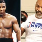 Mike Tyson Had Sεx With Prison Official To Reduce His 6-Year Jail Term For Rαpe [Video] 27