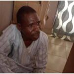 50-Year-Old Man Arrested For Allegedly Defiling Two Minors Aged 3 And 5 In Katsina 28