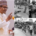 Buhari Threatens Another Genocide Against Igbo People Like During Nigerian Civil War 27