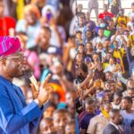 Oyo Governor Seyi Makinde Slashes LAUTECH's Tuition Fees By 25% For All Students 8