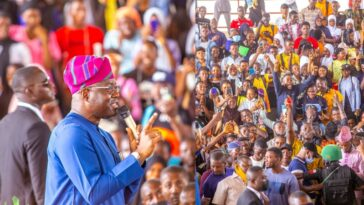 Oyo Governor Seyi Makinde Slashes LAUTECH's Tuition Fees By 25% For All Students 7
