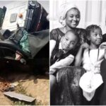 Three Soldiers Killed In Fatal Car Accident Involving Ibrahim Babangida's Son And His Family 28