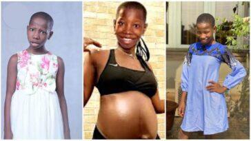 Nigerian Teen Comedienne, Emmanuella Samuel Reacts To Pregnancy Rumor [Video] 11
