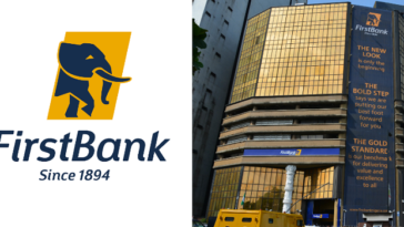 First Bank Speaks About Closing All Its Branches In South East Due To Insecurity 11