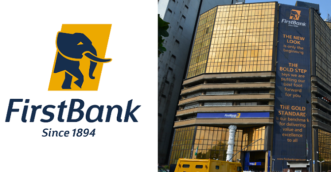 First Bank Speaks About Closing All Its Branches In South East Due To Insecurity 1