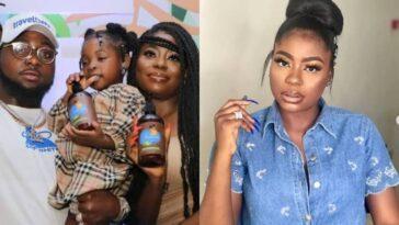 I Cried Because My Daughter Wasn't Going To Bear 'Momodu' – Davido's Babymama, Sophia 2