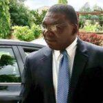 Gunmen Kills Governor Ortom's Security Aide, Christopher Dega In Jos 32