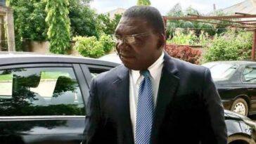 Gunmen Kills Governor Ortom's Security Aide, Christopher Dega In Jos 2