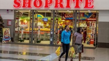 Nigerian Firm, Ketron Acquires Africa's Largest Food Retailer, Shoprite 3