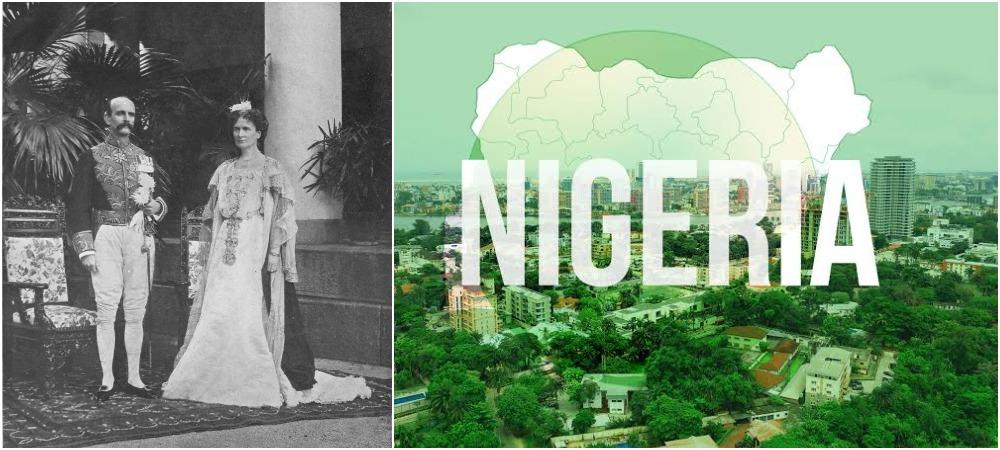 Scrap The Name Nigeria, It Was Given By Lord Lugard's Girlfriend Who Drank 'Ogogoro' - HURIWA 1