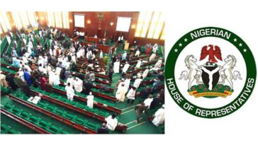 House Of Reps Receives Proposal To Change Nigeria's Name To UAR - United African Republic 3