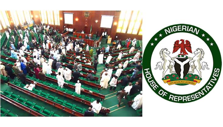 House Of Reps Receives Proposal To Change Nigeria's Name To UAR - United African Republic 1