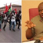 """""""Don't Deceive Yourself With 'Juju', We Will Blow Your head Off"""" - Wike Threatens IPOB [Video] 28"""