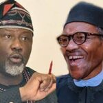Nigerians Who Survive Buhari's Tenure Should Be Issued 'Certificate For Survival' – Melaye 28