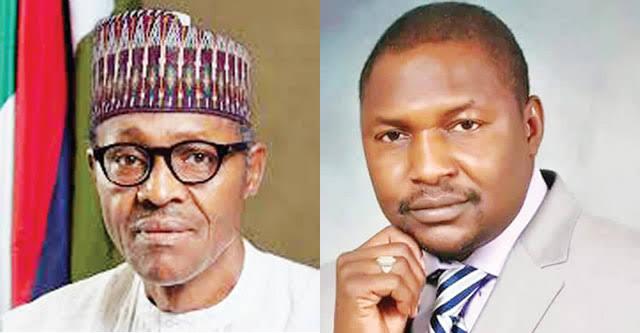Malami Denies Asking Buhari To Suspend Nigerian Constitution, Declare Martial Law 1