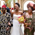 Renowned Writer / Feminist - Chimamanda Adichie Shares An Interesting View About Convention and Western Marriage Traditions. 6