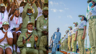 Seyi Makinde Increases NYSC Corps Members Allowance From N5,000 To N15,000 In Oyo 4