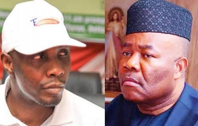 NDDC Board: Akpabio Visits Tompolo Over Threat To Attack Oil Facilities In Niger Delta 1