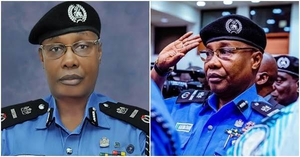 BREAKING: Police Council Confirms Usman Baba As Substantive IGP 1