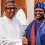Nigerians Need A Bully Like Buhari To Knock Sense Into Their Heads - Femi Adesina 27