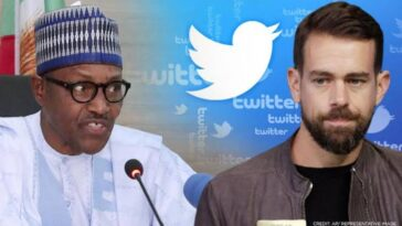 Twitter Reacts After Federal Government Suspended Its Operations In Nigeria 8