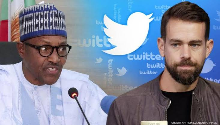 Twitter Reacts After Federal Government Suspended Its Operations In Nigeria 1